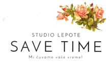 STUDIO LEPOTE SAVE TIME