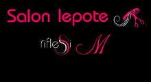 SALON LEPOTE RIFLESSI M
