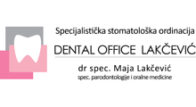 DENTAL OFFICE LAKČEVIĆ