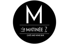 CAFE AND WINE BAR MATINEE