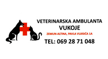 VETERINARSKA AMBULANTA VUKOJE