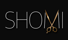 SHOMI HAIR STUDIO