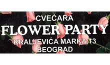 CVEĆARA & SUVENIRI FLOWER PARTY