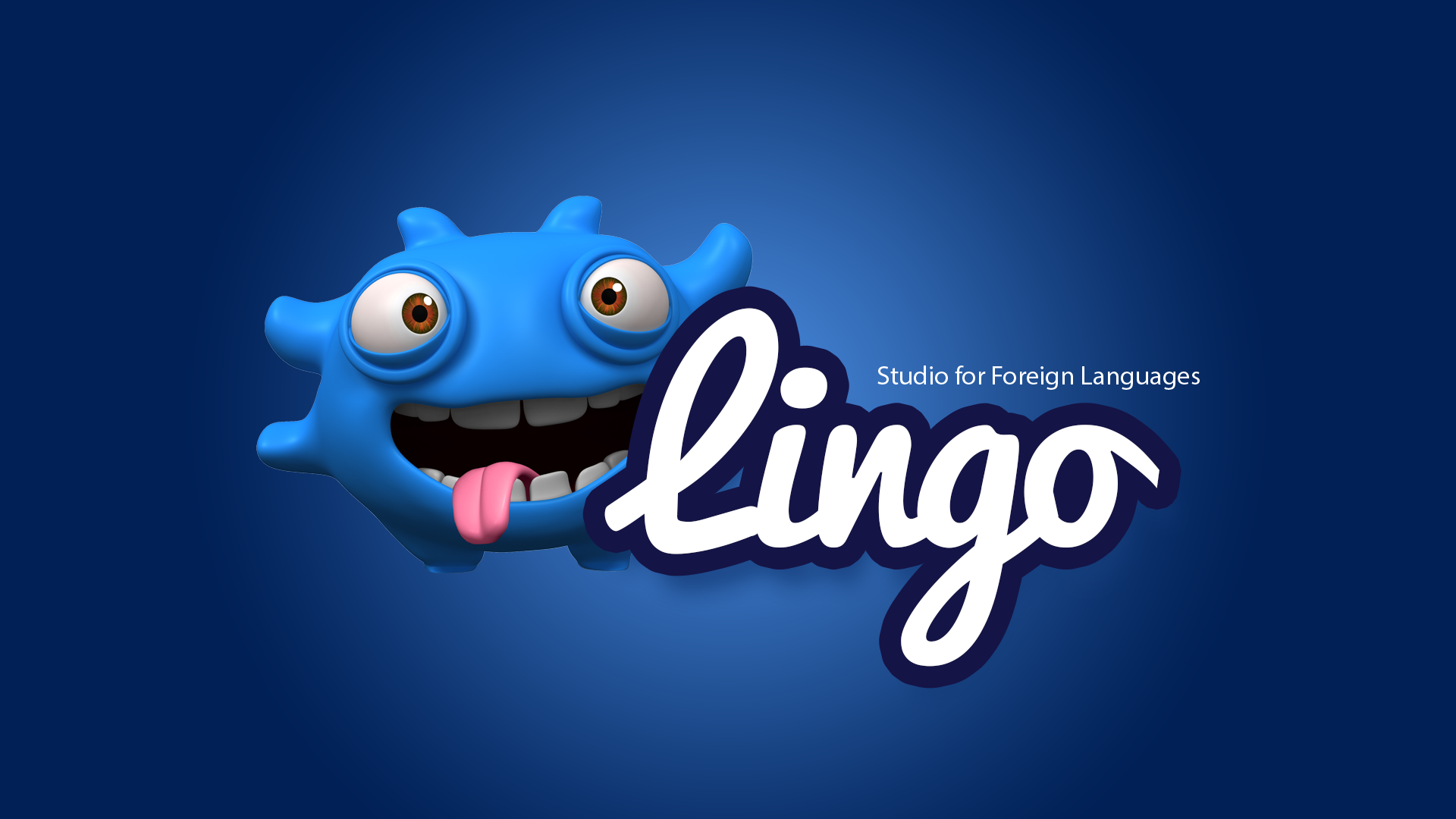 LINGO STUDIO FOR FOREIGN LANGUAGES