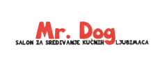 MR DOG - SALON ZA ŠIŠANJE PASA