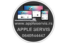 APPLE SERVIS