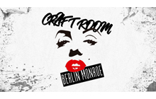 BERLIN MONROE (CRAFT ROOM)