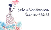 SALON VENČANICA ŠARM M&M