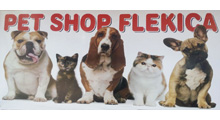 FLEKICA PET SHOP