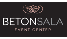 BETON SALA EVENT CENTER