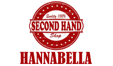 HANNABELLA SECOND HAND SHOP