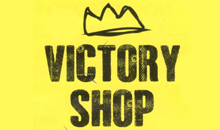 SECOND HAND VICTORY SHOP