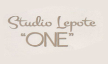 STUDIO LEPOTE ONE