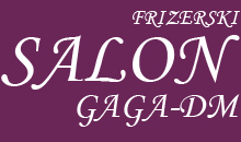 FRIZERSKI SALON GAGA DM