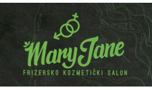 FRIZERSKO KOZMETIČKI SALON - MARY JANE