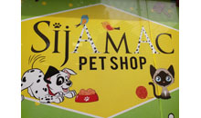 SIJAMAC PET SHOP