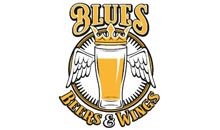 BLUES BEERS & WINGS