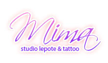 STUDIO LEPOTE & TATTOO MIMA