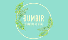 ĐUMBIR SUPERFOOD BAR