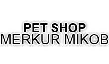 MERKUR MIKOB PET SHOP