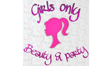 GIRLS ONLY BEAUTY & PARTY