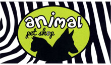 ANIMAL PET SHOP