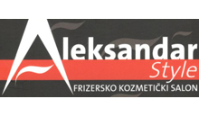 ALEKSANDAR STYLE - HAIR AND COSMETIC SALON