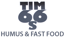 HUMUS & FAST FOOD BAR TIM 66 S