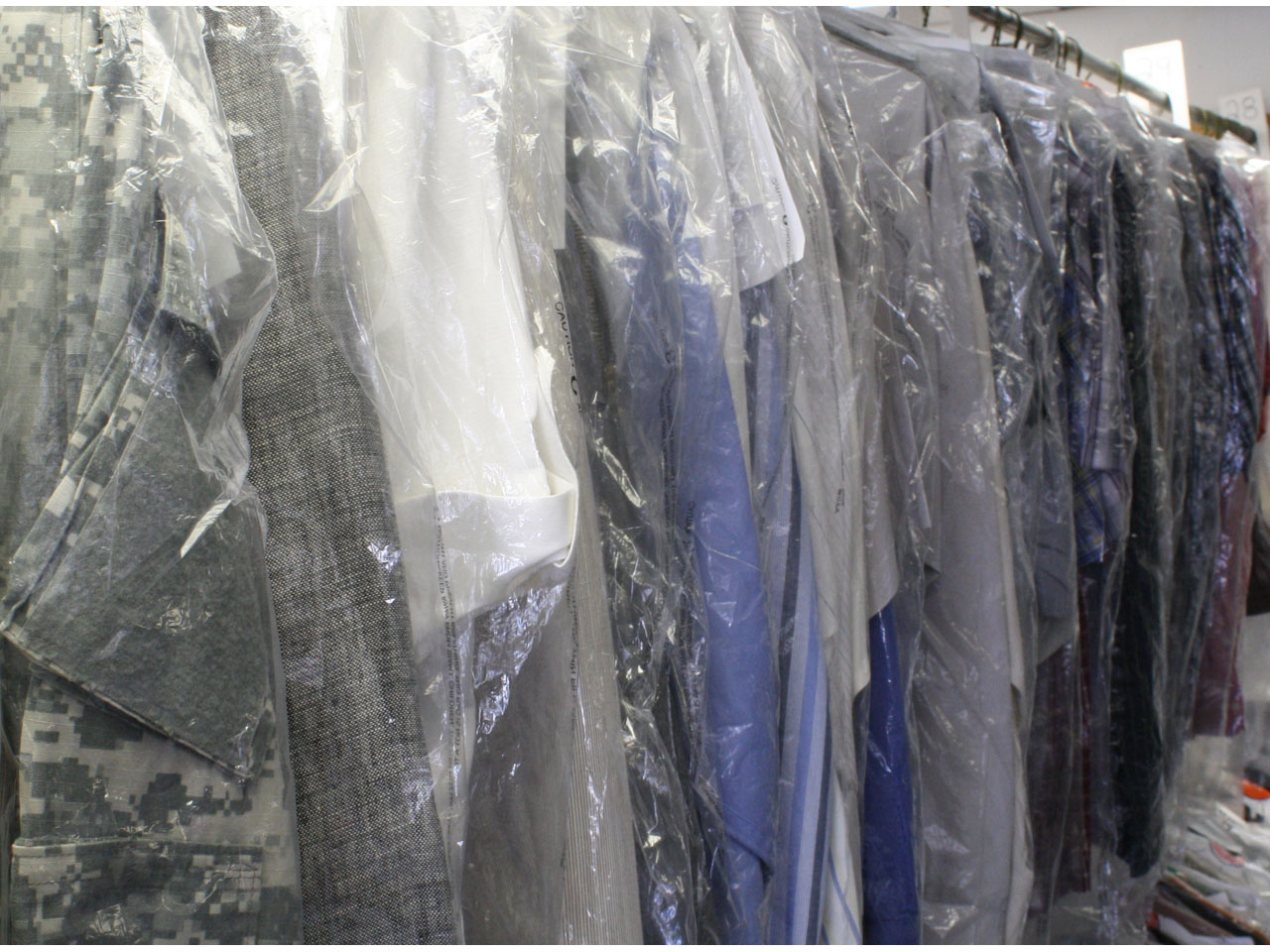 DRY-CLEANING NOVITET Dry-cleaning Beograd