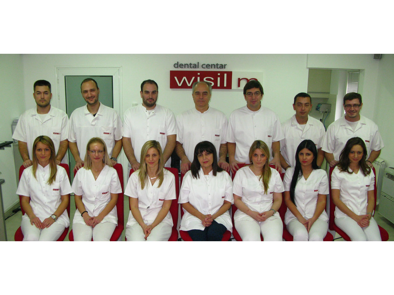 DENTAL CENTER - WISIL M Dental tehnician labotories Beograd