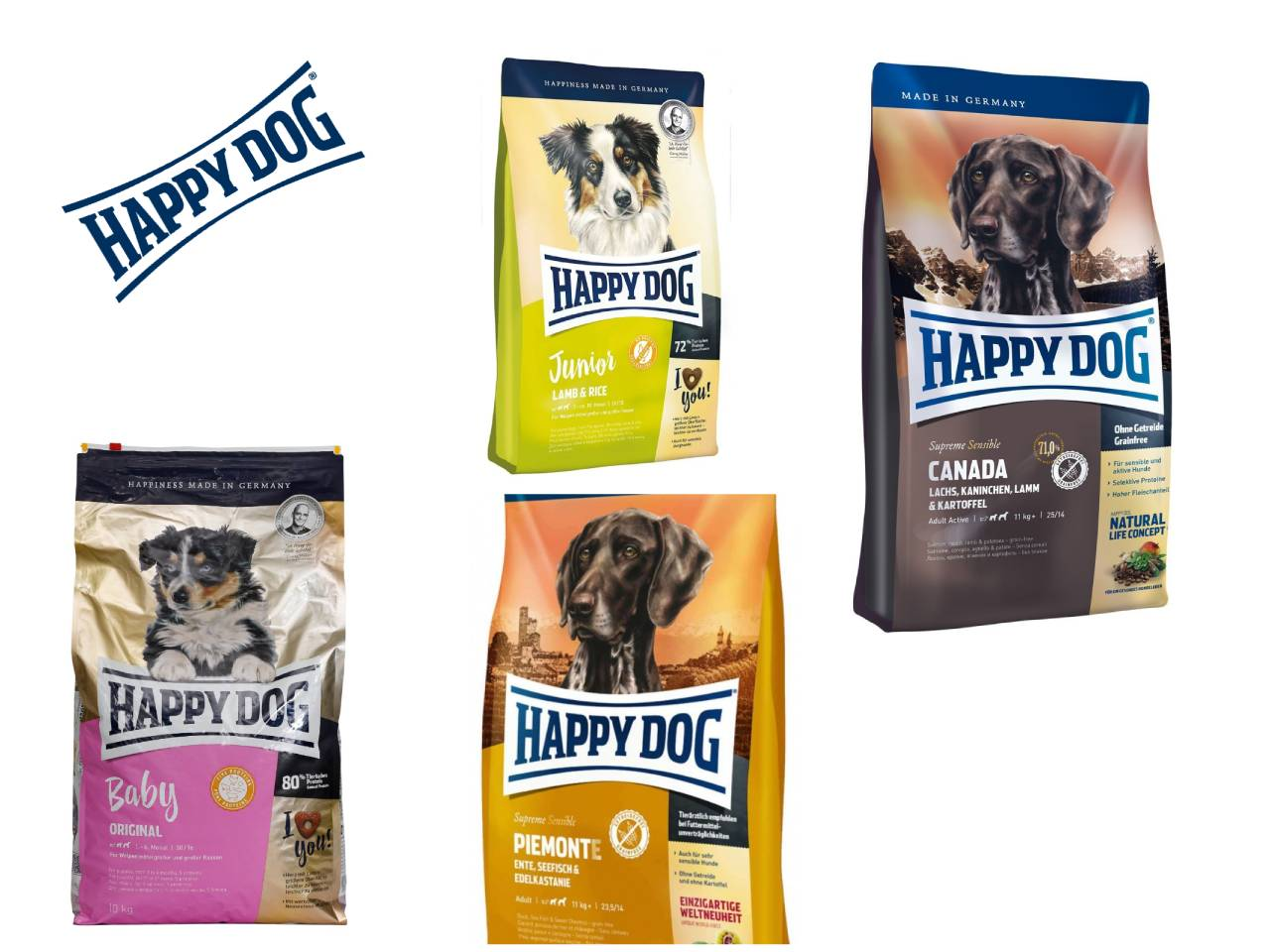 HAPPY DOG CLUB PET SHOP Pets, pet shop Beograd