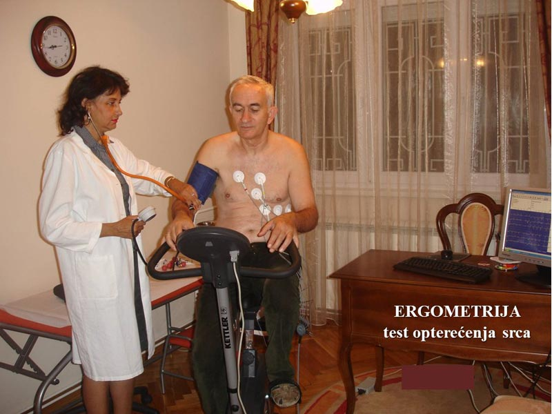 INTERNAL MEDICINE OFFICE NADA-A Ultrasound diagnosis Beograd