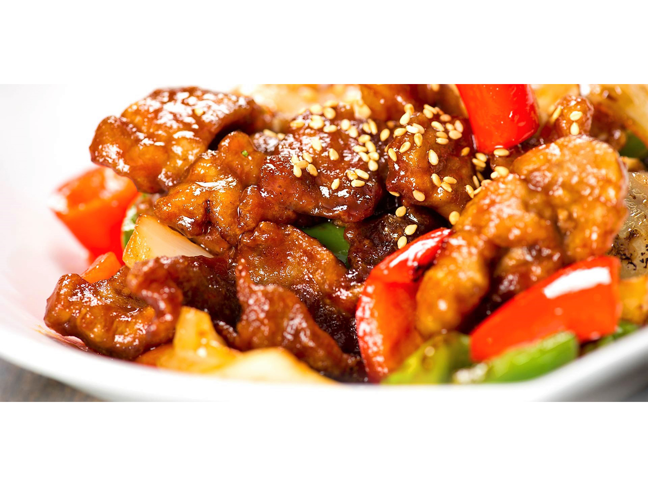 BLACK WHITE Chinese cuisine Beograd