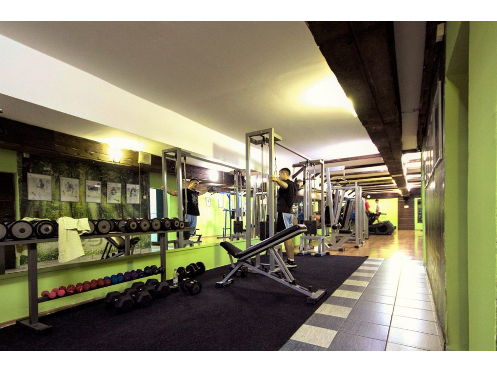 FITNES CENTER FOREST Gyms, fitness Beograd
