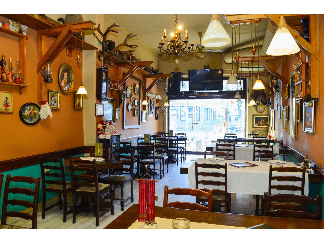 ZLATNI OPANAK | Restaurants | 119 Bulevar kralja