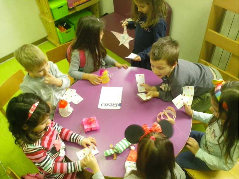 PRIVATE PRESCHOOL ABC JUNIOR Kindergartens Beograd