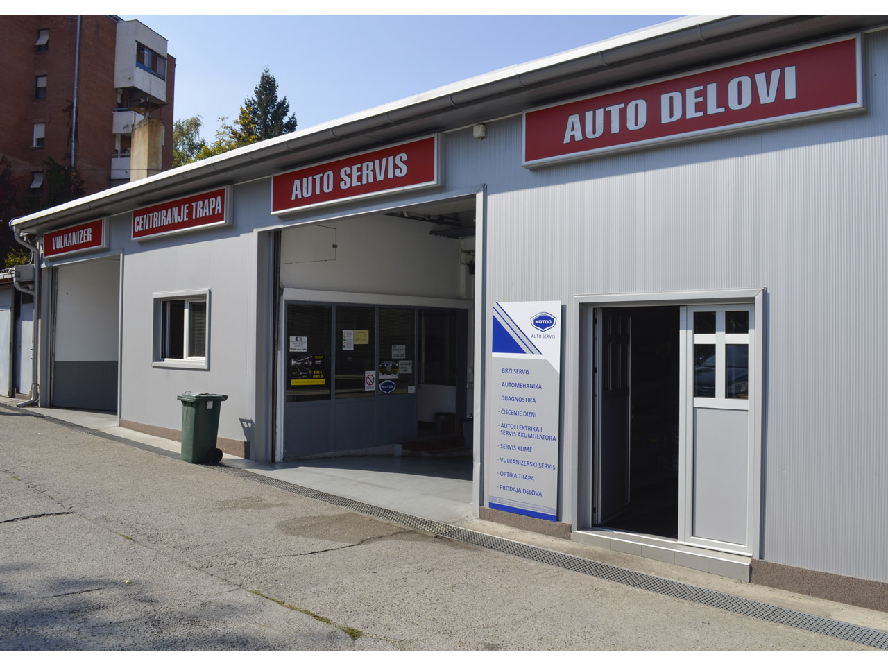 SHOP INVEST Replacement parts Beograd