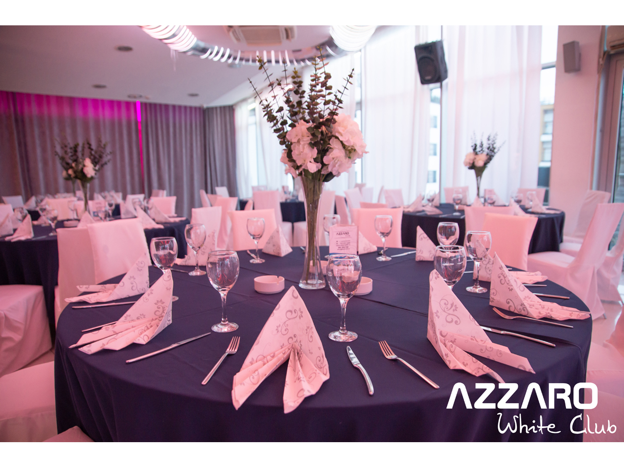 BUSINESS CLUB AZZARO Restaurants Beograd