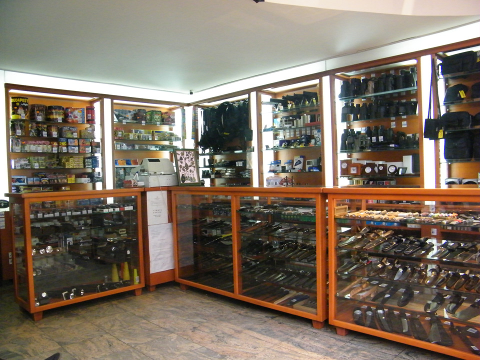 SNAJPER Weapons, Hunting equipment Beograd