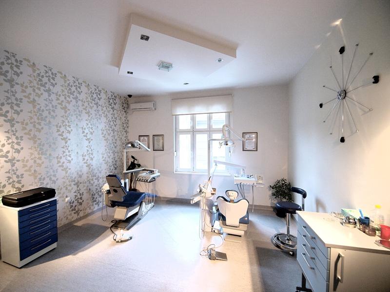 Estetska stomatologija novi sad