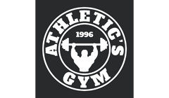 ATHLETIC'S GYM