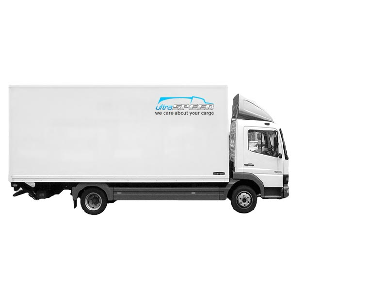 INTERNACIONAL TRANSPORT SERVICES - ULTRA SPEED Shipping agencies, road shipping Beograd