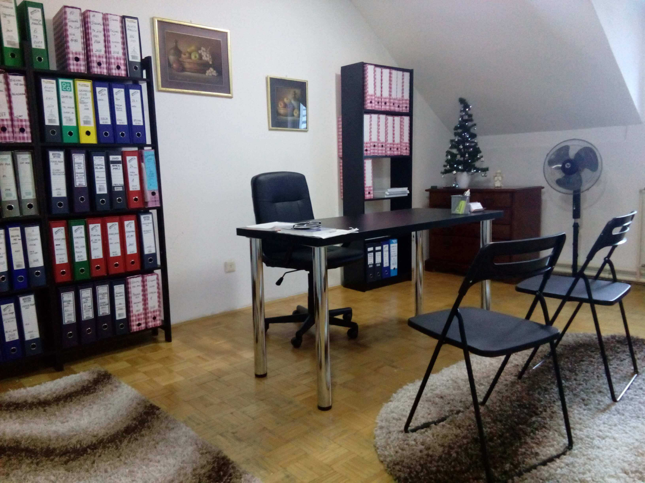 DUO M - PLUS Book-keeping agencies Beograd