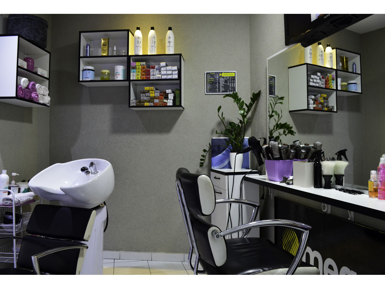 BEAUTY SALON SUNSHINE Hairdressers Beograd
