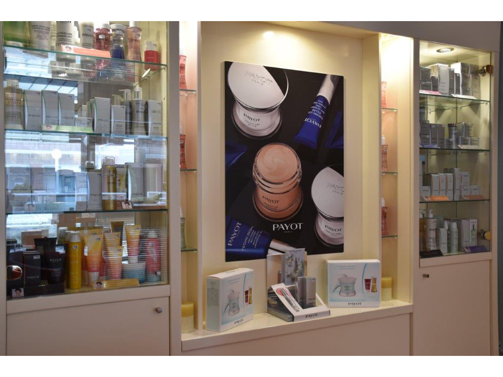 BEAUTY GROUP COSMETICS Kozmetički saloni Beograd