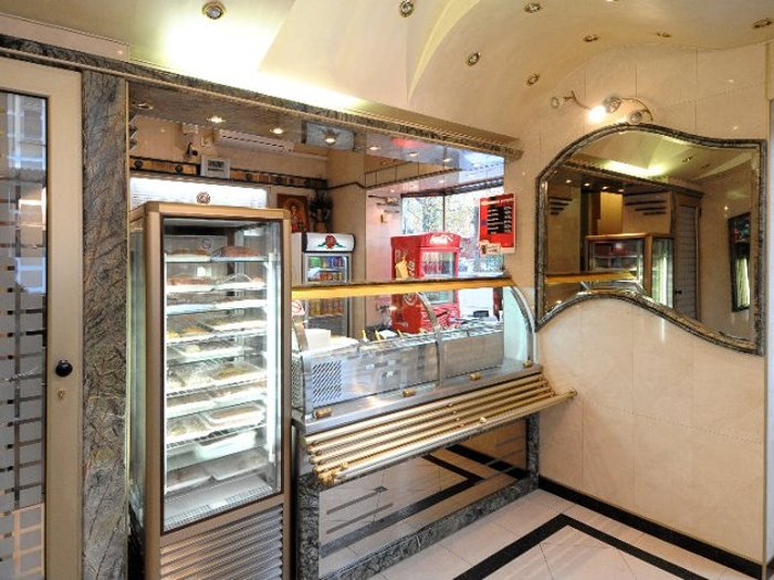 GRILL AND BAKERY RANKOVIC Bakeries, bakery equipment Beograd