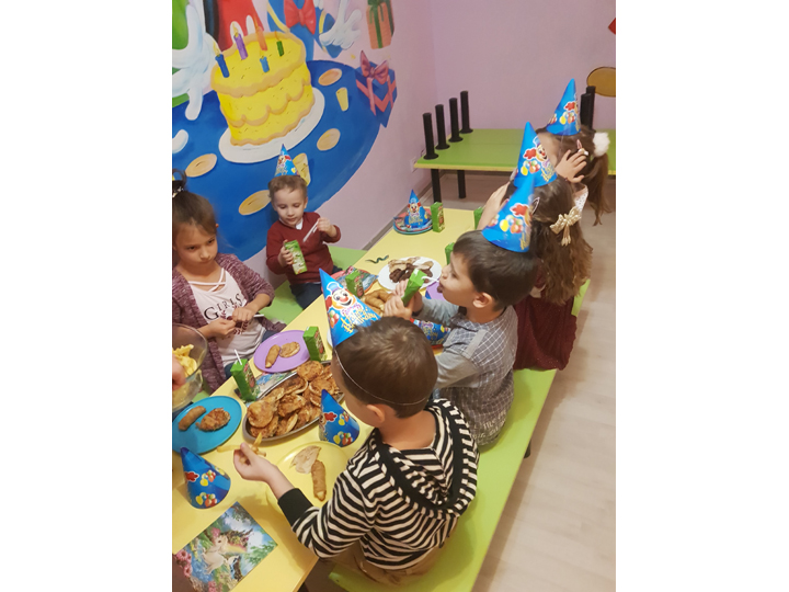 MAGIC LAND NEW FAMILY CLUB Dečije igraonice Beograd