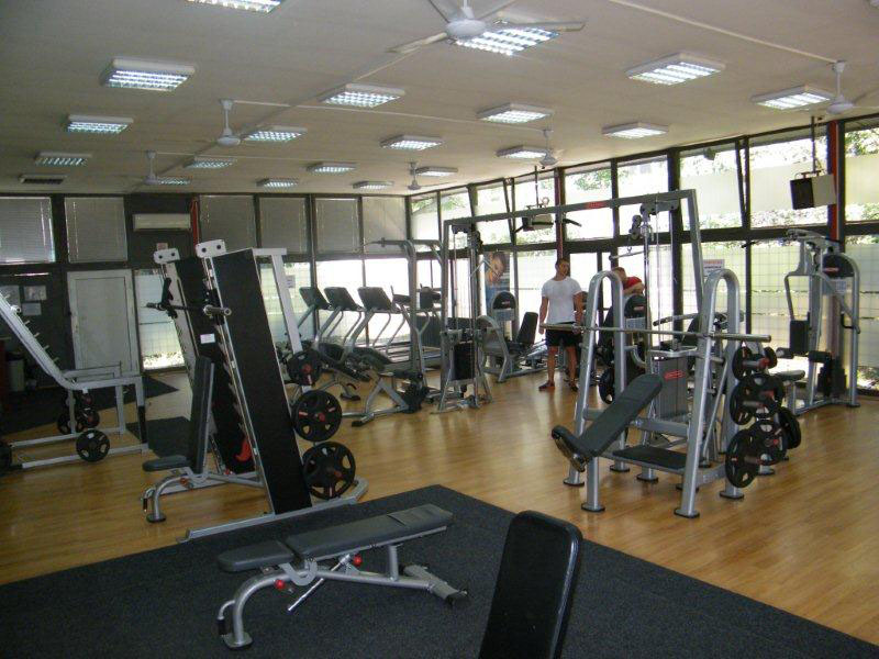 BODYBUILDING & FITNESS CLUB SPIRIT Gyms, fitness Beograd