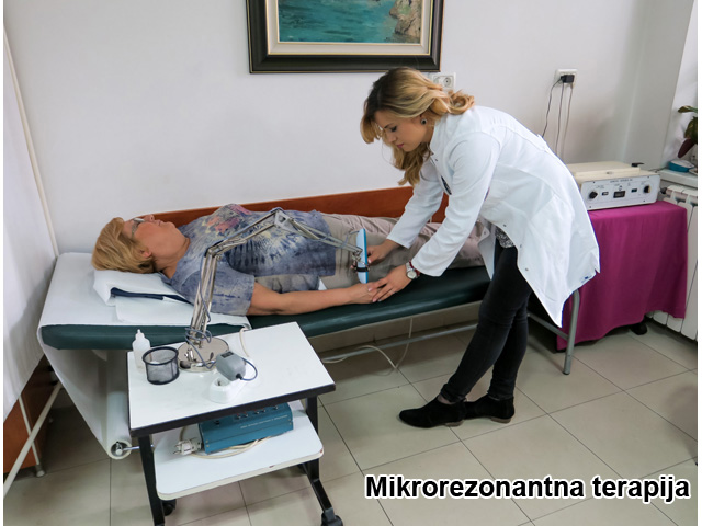 AS MEDICUS BIOREZONANCA - POLIKLINIKA Lekarske ordinacije Beograd