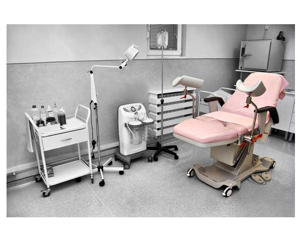 GYNECOLOGICAL SURGERY GALA MEDICA   Gynecology